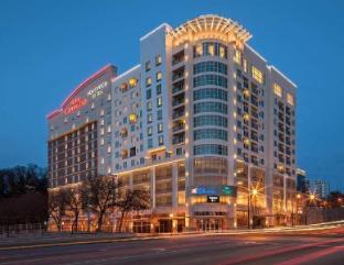 亞特蘭大市中心希爾頓花園酒店