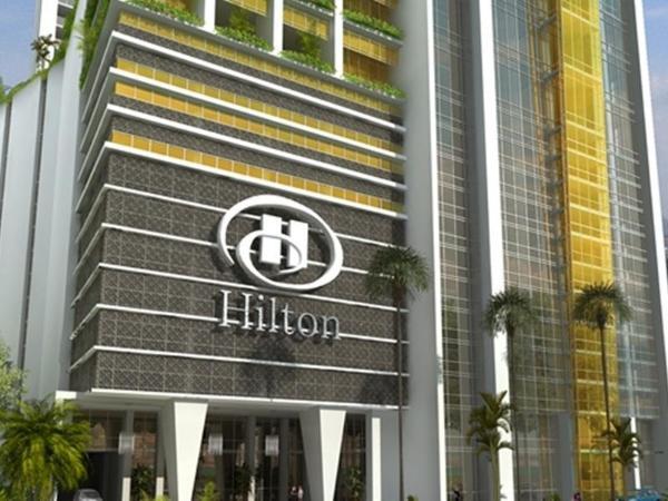 Hilton Panama City Panama City