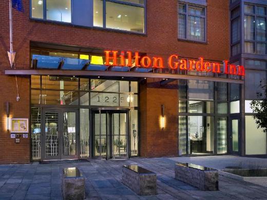 Hilton Garden Inn Washington