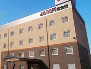 โรงแรมเอแซด โคฟุ มินะมิ (Hotel AZ Kofu Minami)