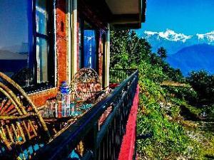 關於超級景觀飯店 (The Superview Lodge)