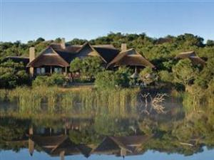Kichaka Luxury Lodge