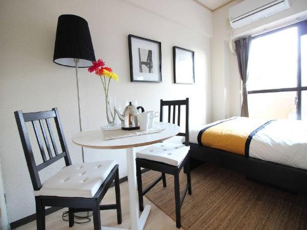 1 Bed Room Apartment 308HigashiSumida,Sumida-kuTokyo 24 Tokyo