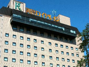 Фото отеля Kushiro Royal Inn