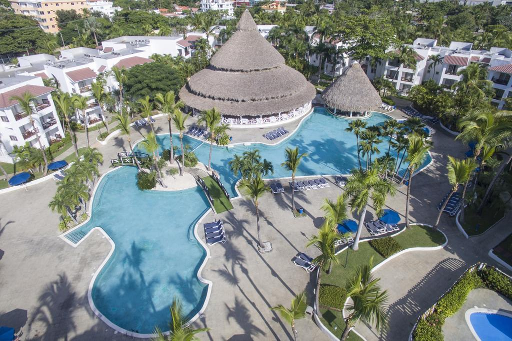 BE LIVE EXPERIENCE HAMACA BEACH   ALL INCLUSIVE