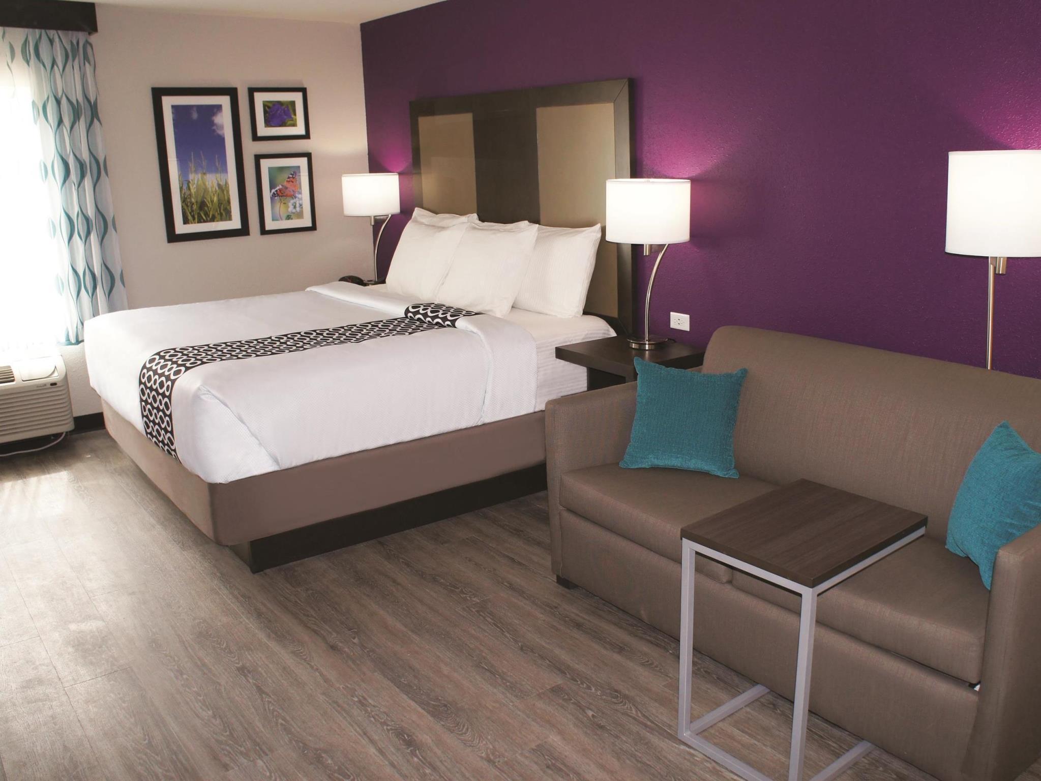 La Quinta Inn & Suites By Wyndham Effingham