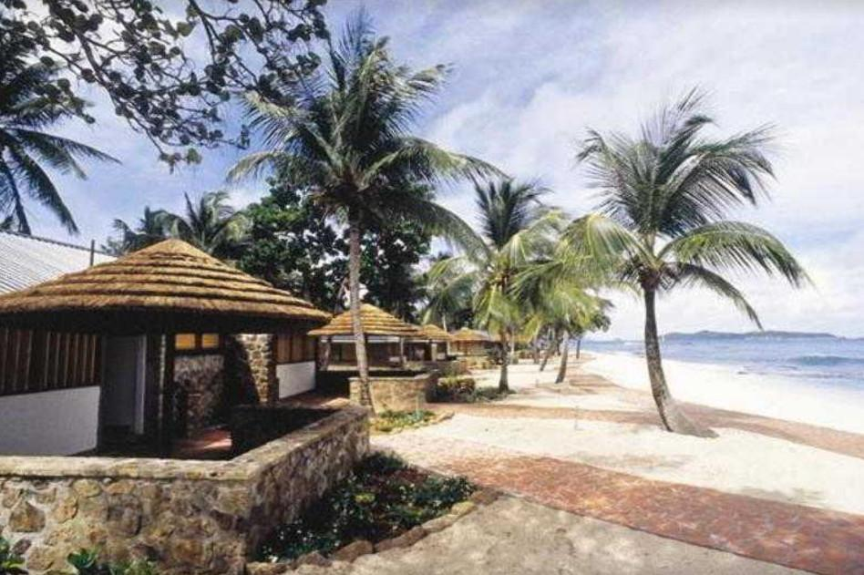 THE PALM ISLAND RESORT   ALL INCLUSIVE