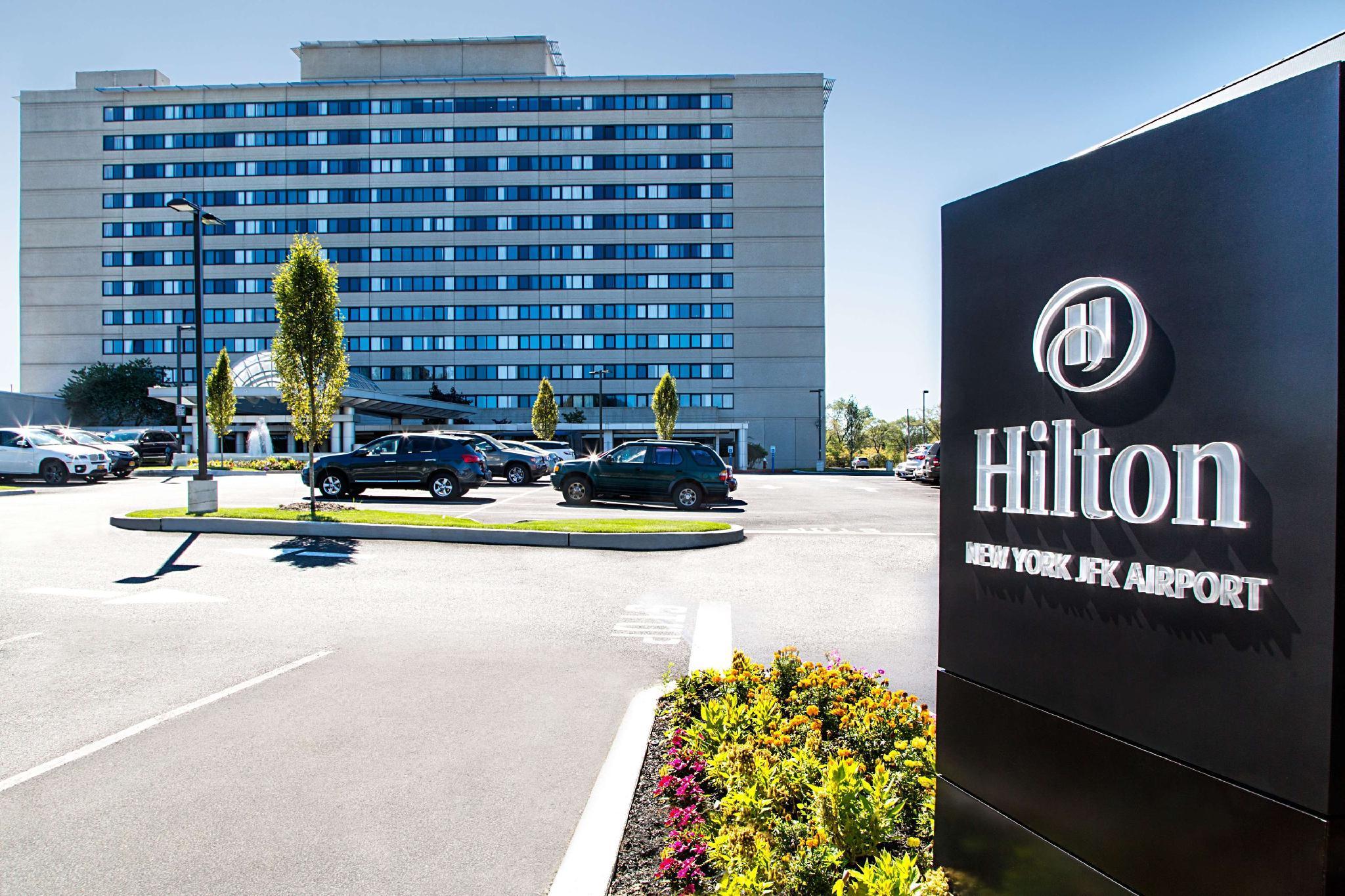 Hilton New York JFK Airport Hotel