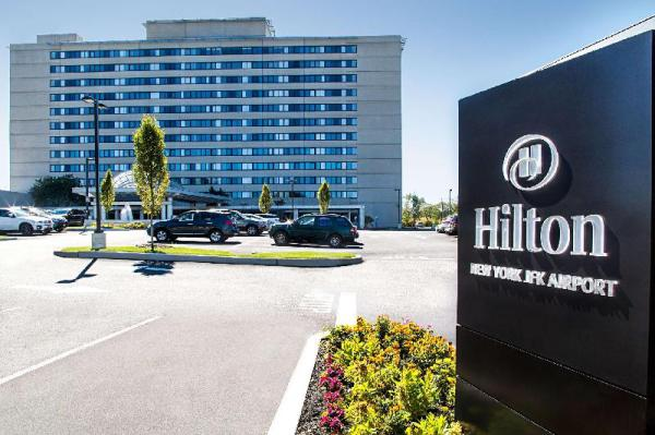 Hilton New York JFK Airport Hotel New York