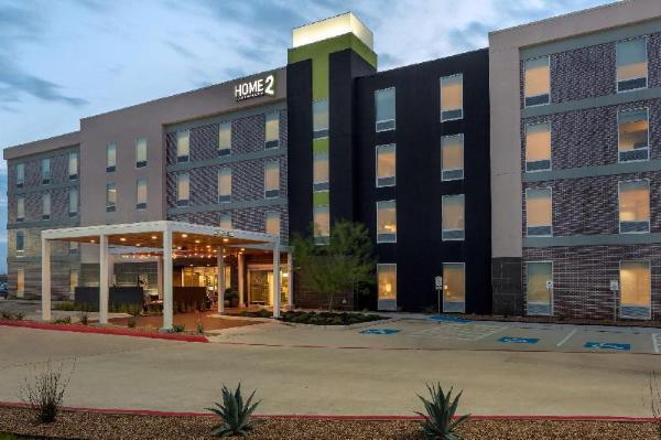 Home2 Suites By Hilton Houston Katy Houston