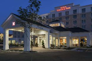 希爾頓花園酒店 - 鹽湖城機場