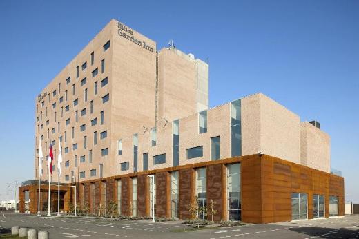 Hilton Garden Inn Santiago Airport Hotel
