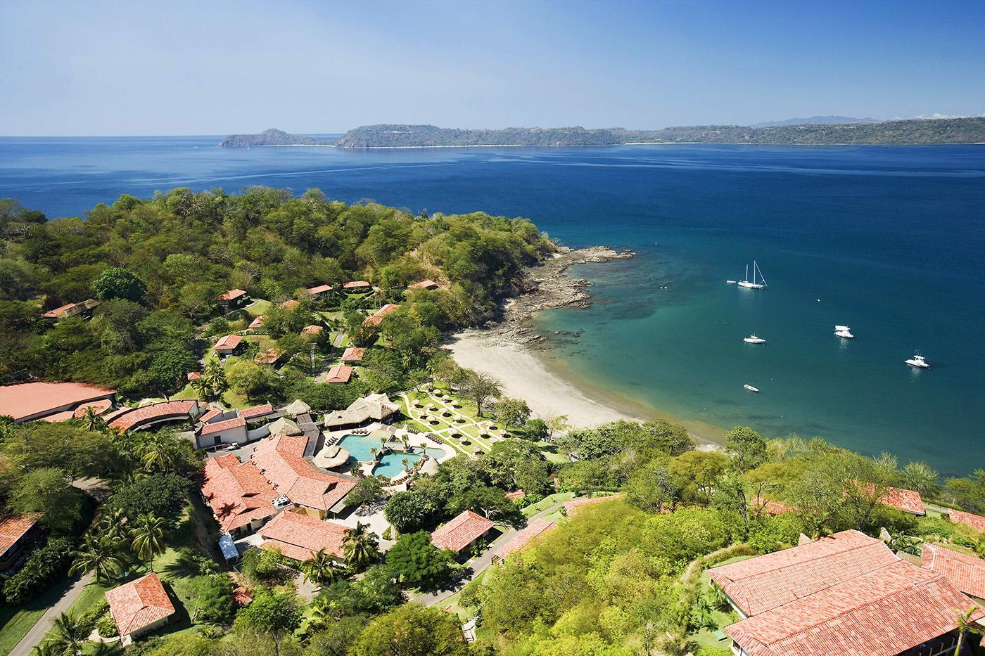 Secrets Papagayo Costa Rica   All Inclusive   Adults Only