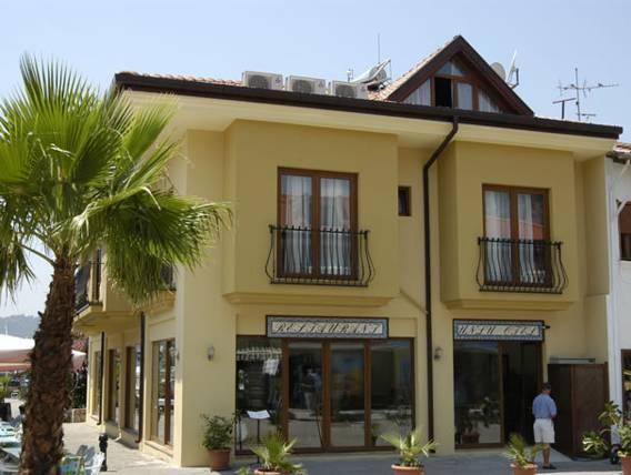 Gocek Unlu Hotel