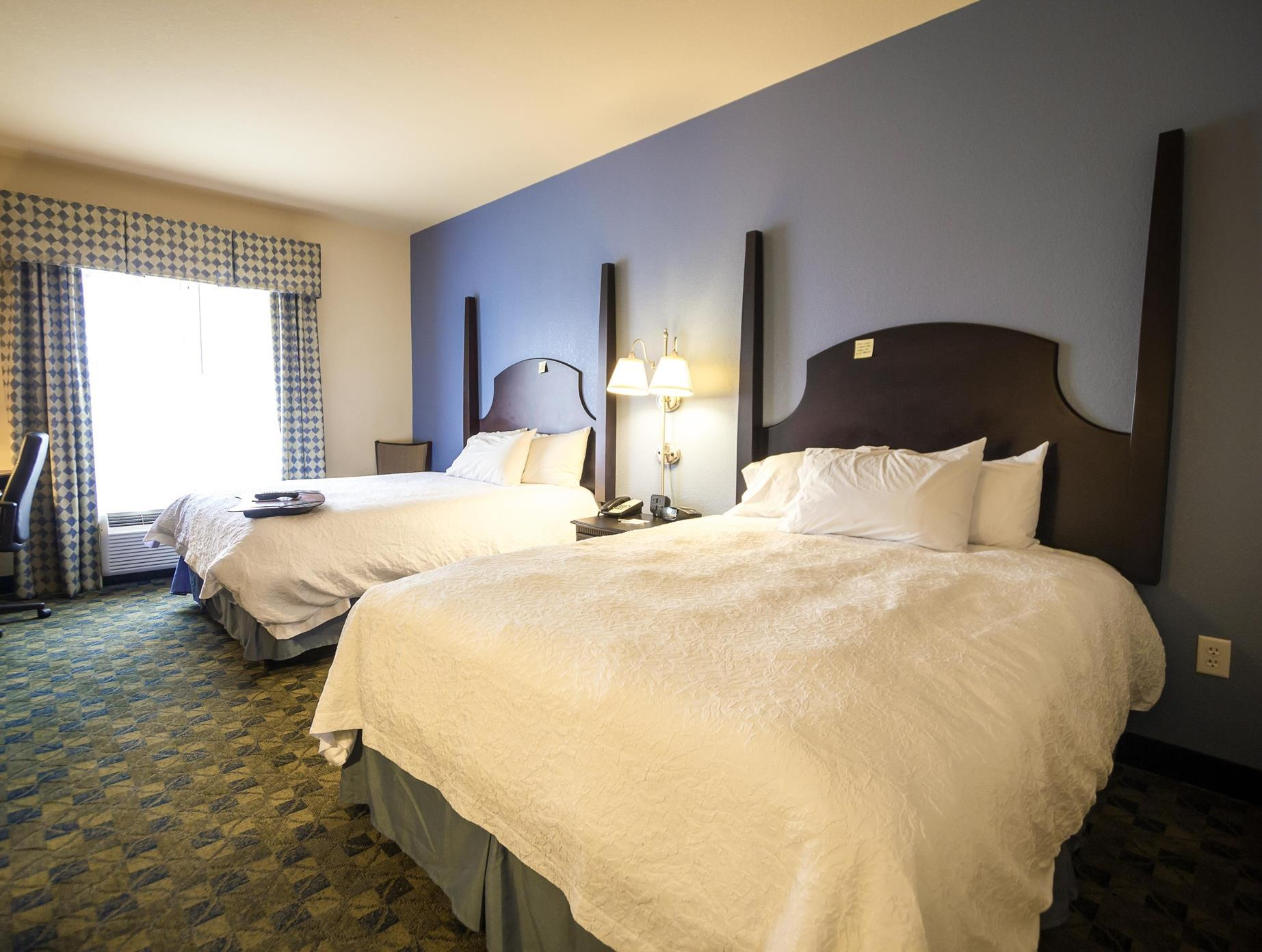 Hampton Inn And Suites Natchez