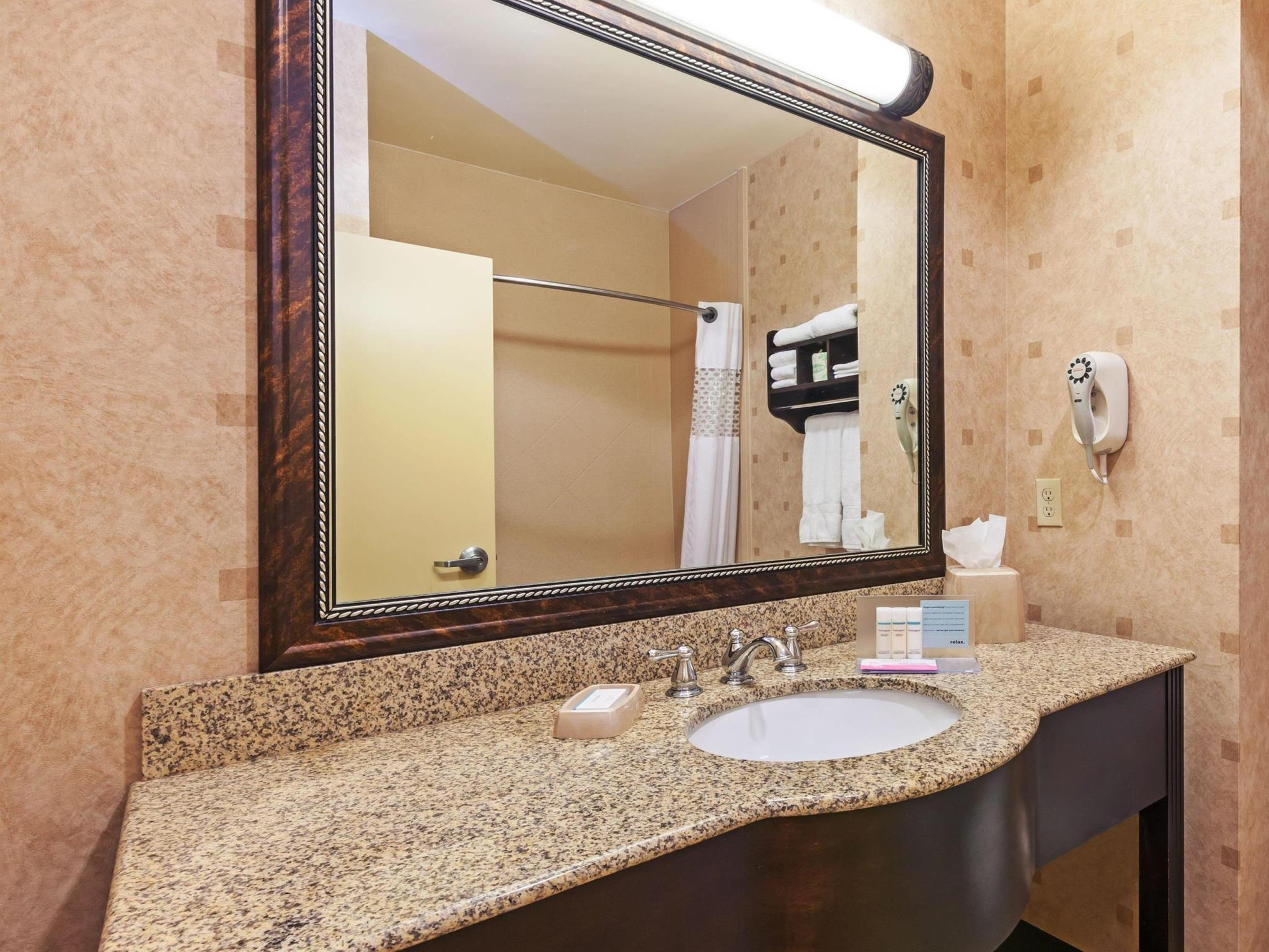 Hampton Inn And Suites Tulsa North Owasso
