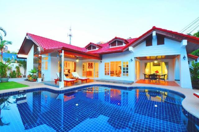 Grand Condo Jasmine pool villa – Grand Condo Jasmine pool villa