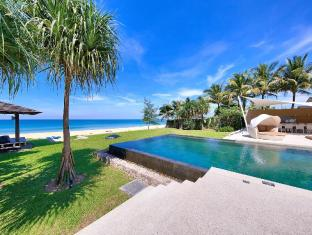 Sava Beach Villas - an elite haven - Phuket