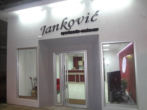 Apartments Jankovic