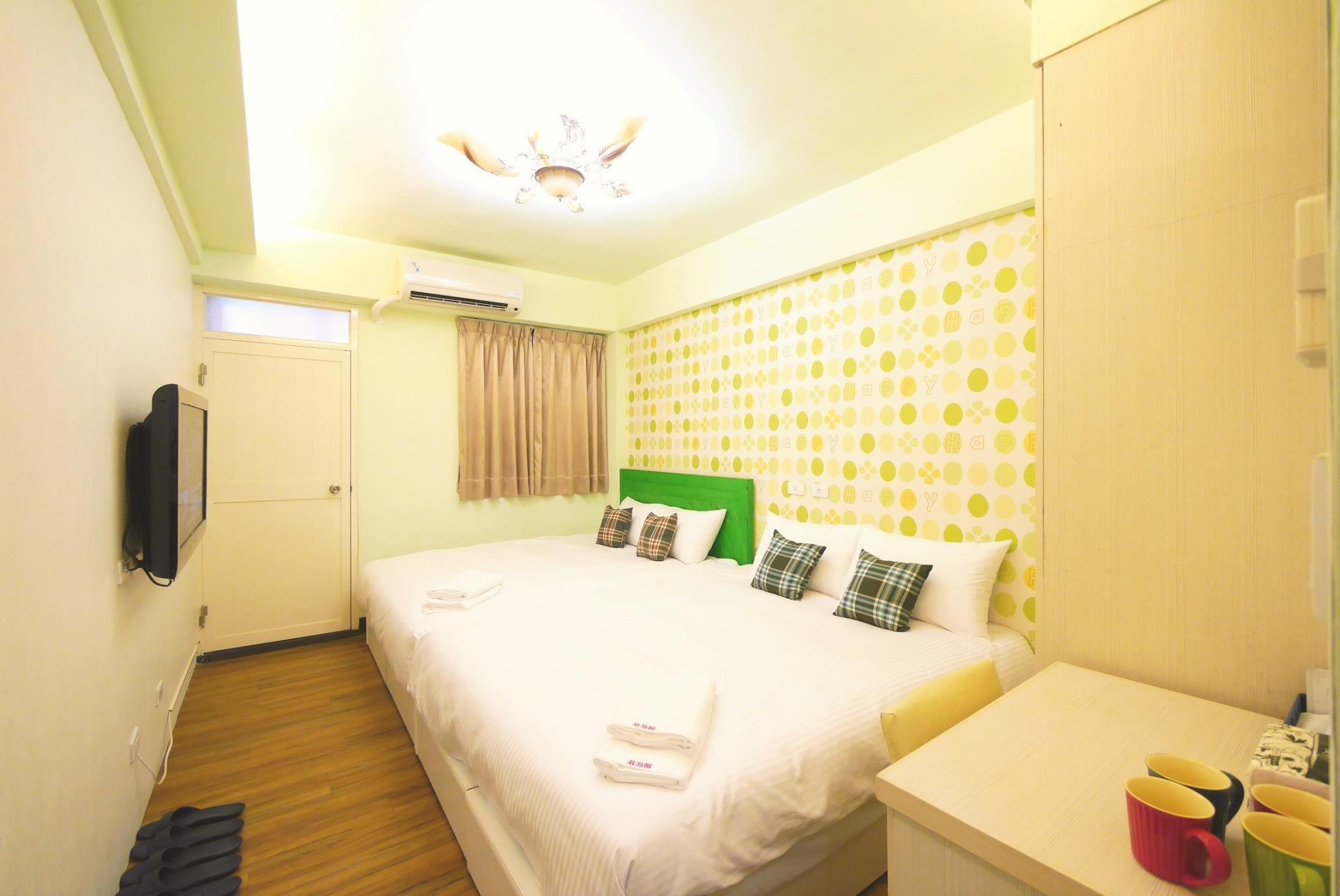 Feng Jia Water Hostel