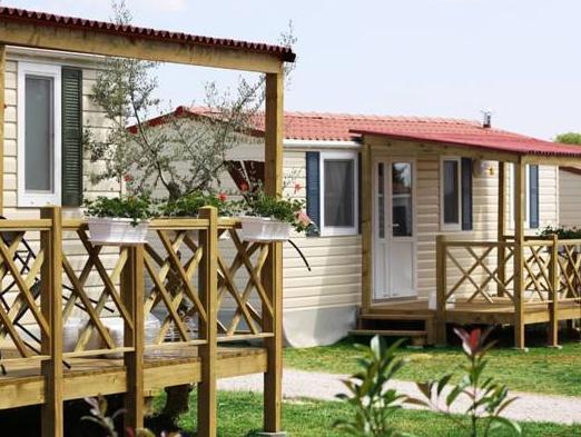 Sirena Holiday Homes