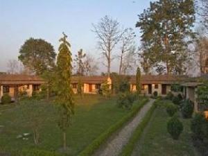 Nepal Wildlife Resort