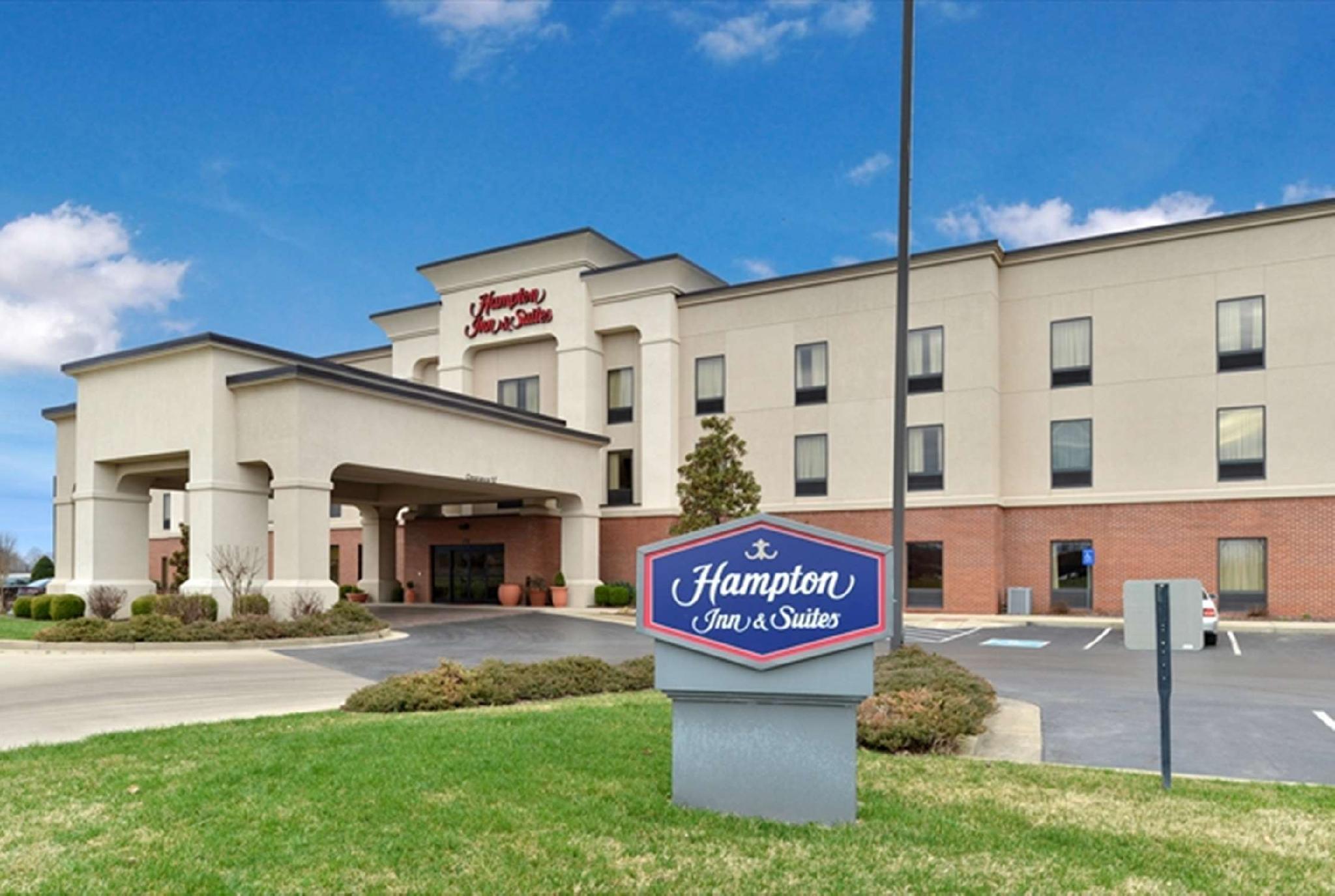 Hampton Inn And Suites Hopkinsville