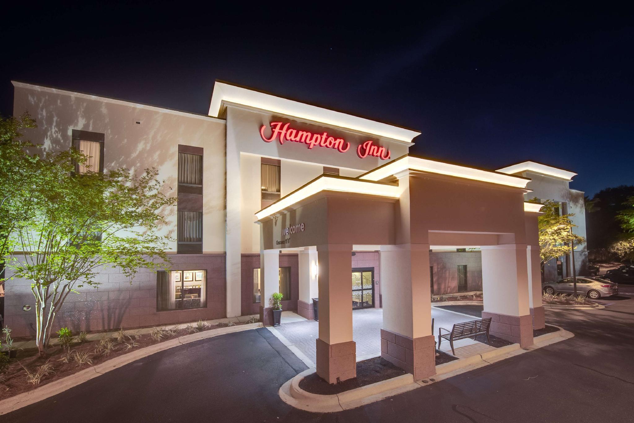 Hampton Inn Niceville Eglin AFB