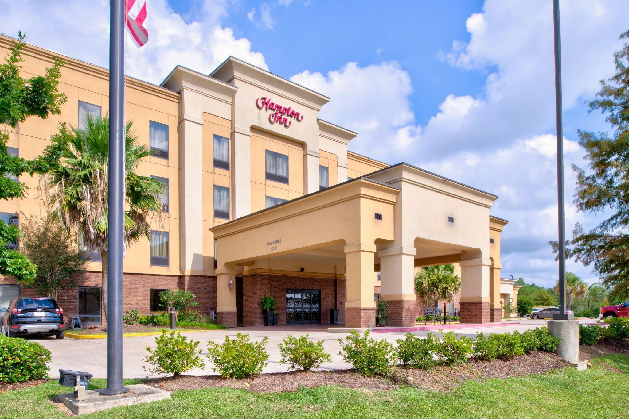 Hampton Inn Baton Rouge Denham Springs