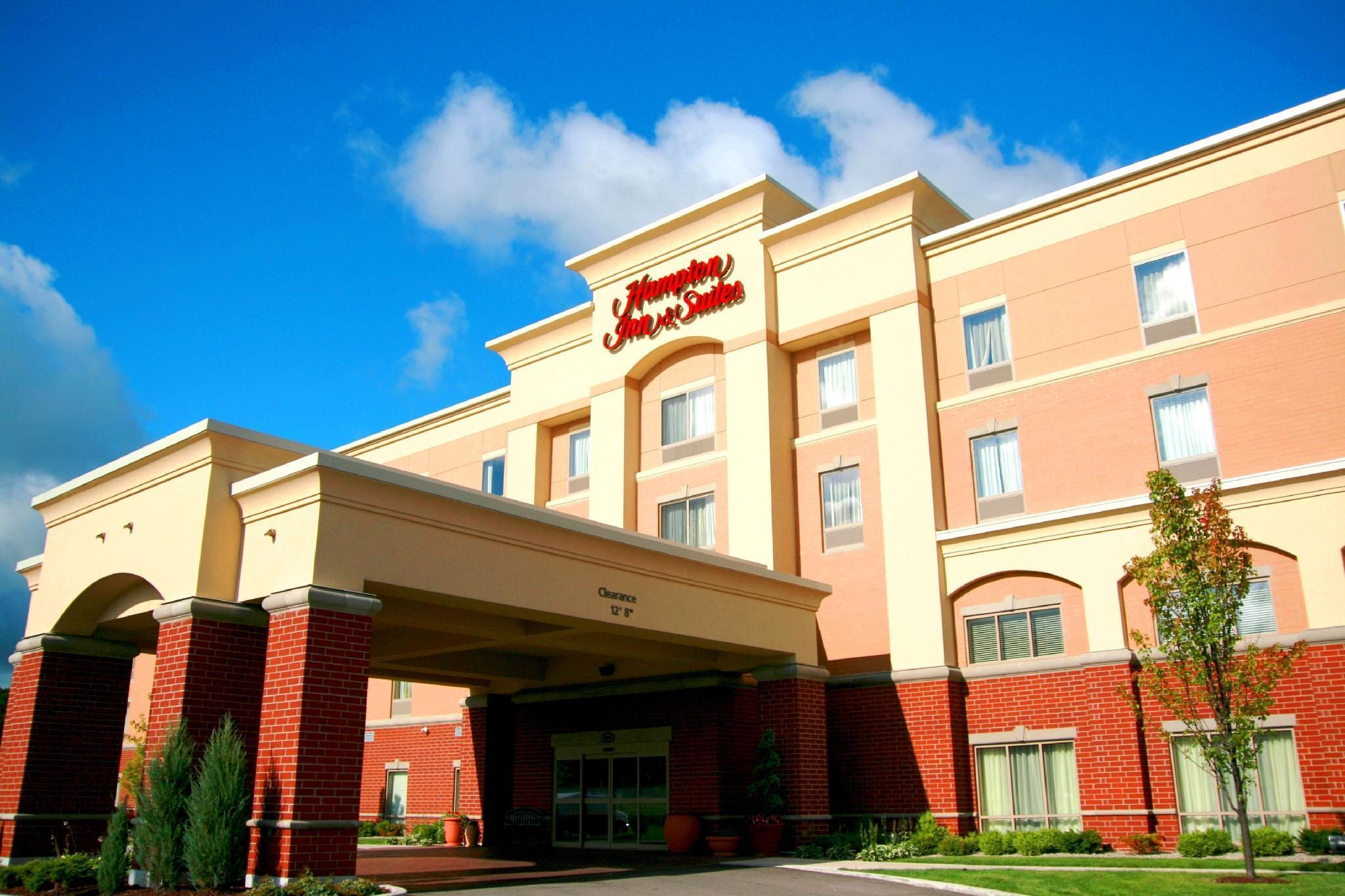 Hampton Inn And Suites Flint Grand Blanc