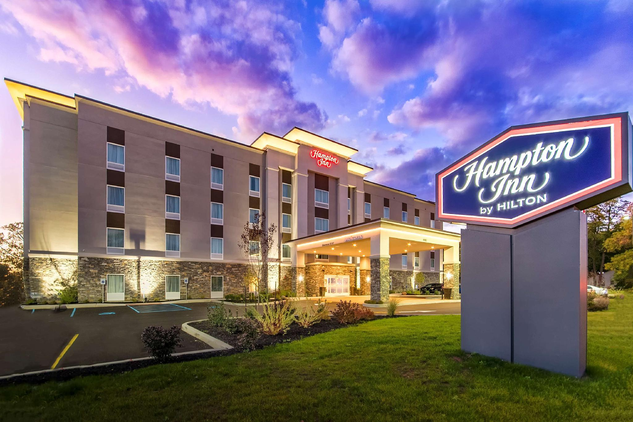 Hampton Inn Lockport   Buffalo