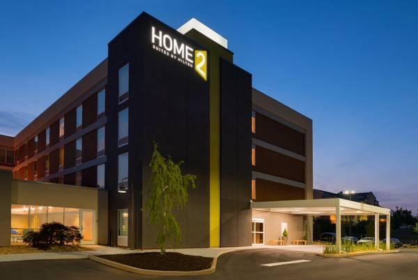 Home2 Suites By Hilton Atlanta South McDonough