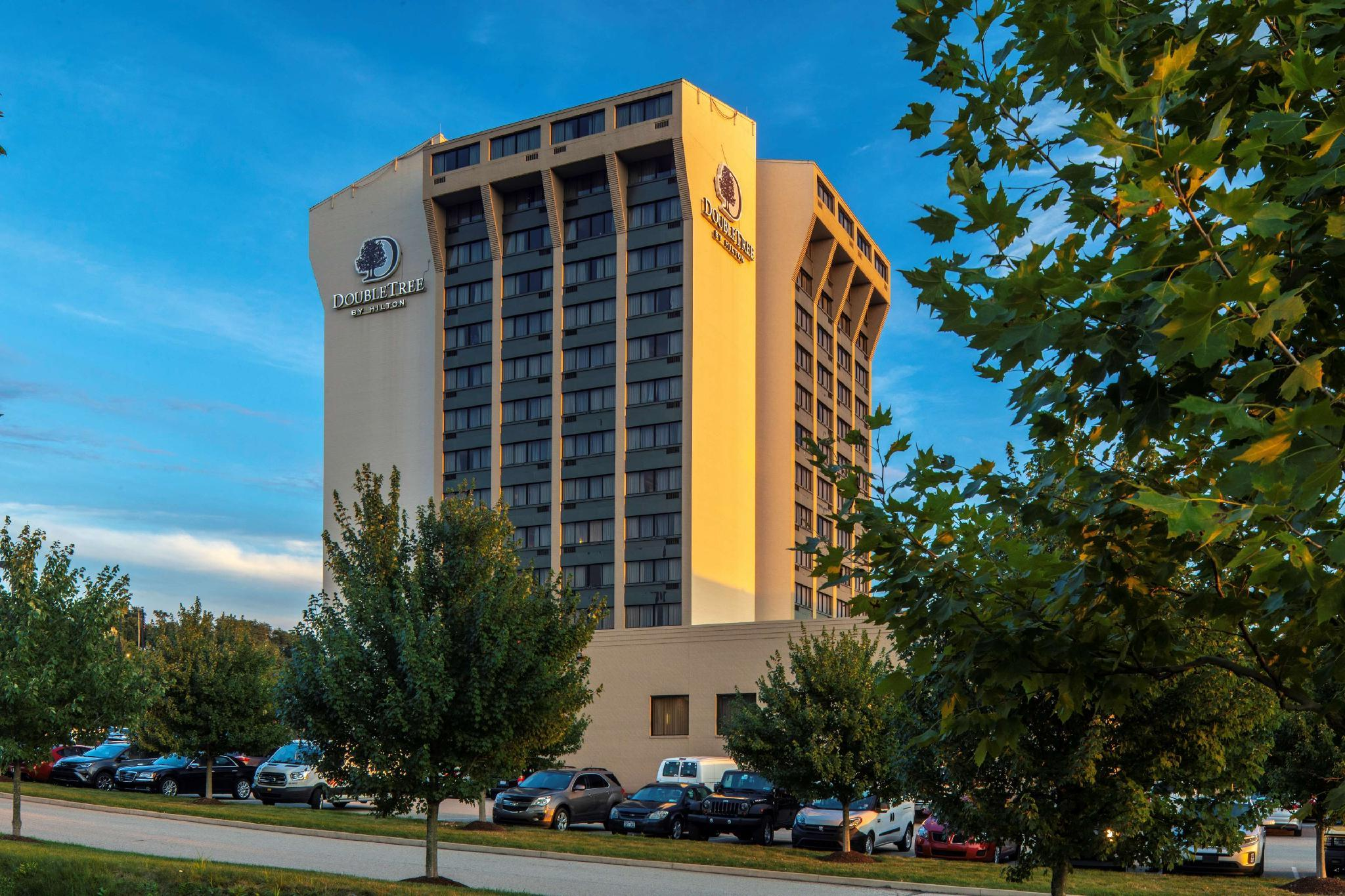 DoubleTree By Hilton Pittsburgh Monroeville Conv Center