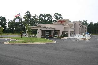 Hampton Inn Alexander City Alexander City (AL) Alabama United States