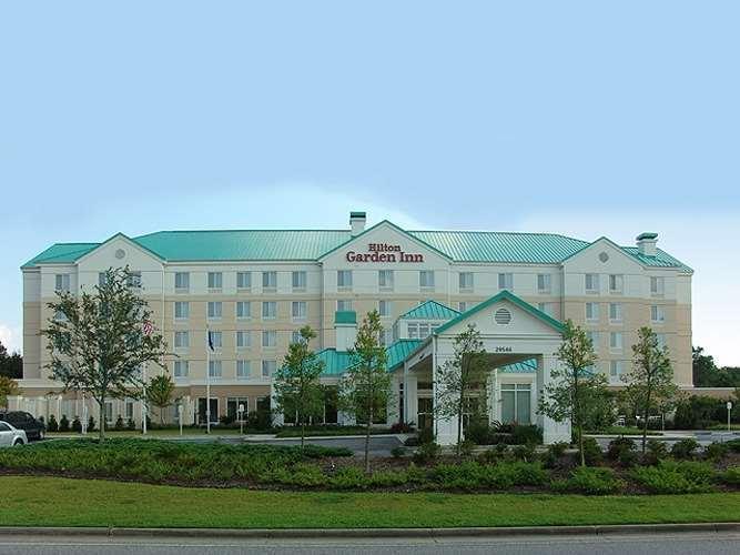 Hilton Garden Inn Mobile East Bay Daphne