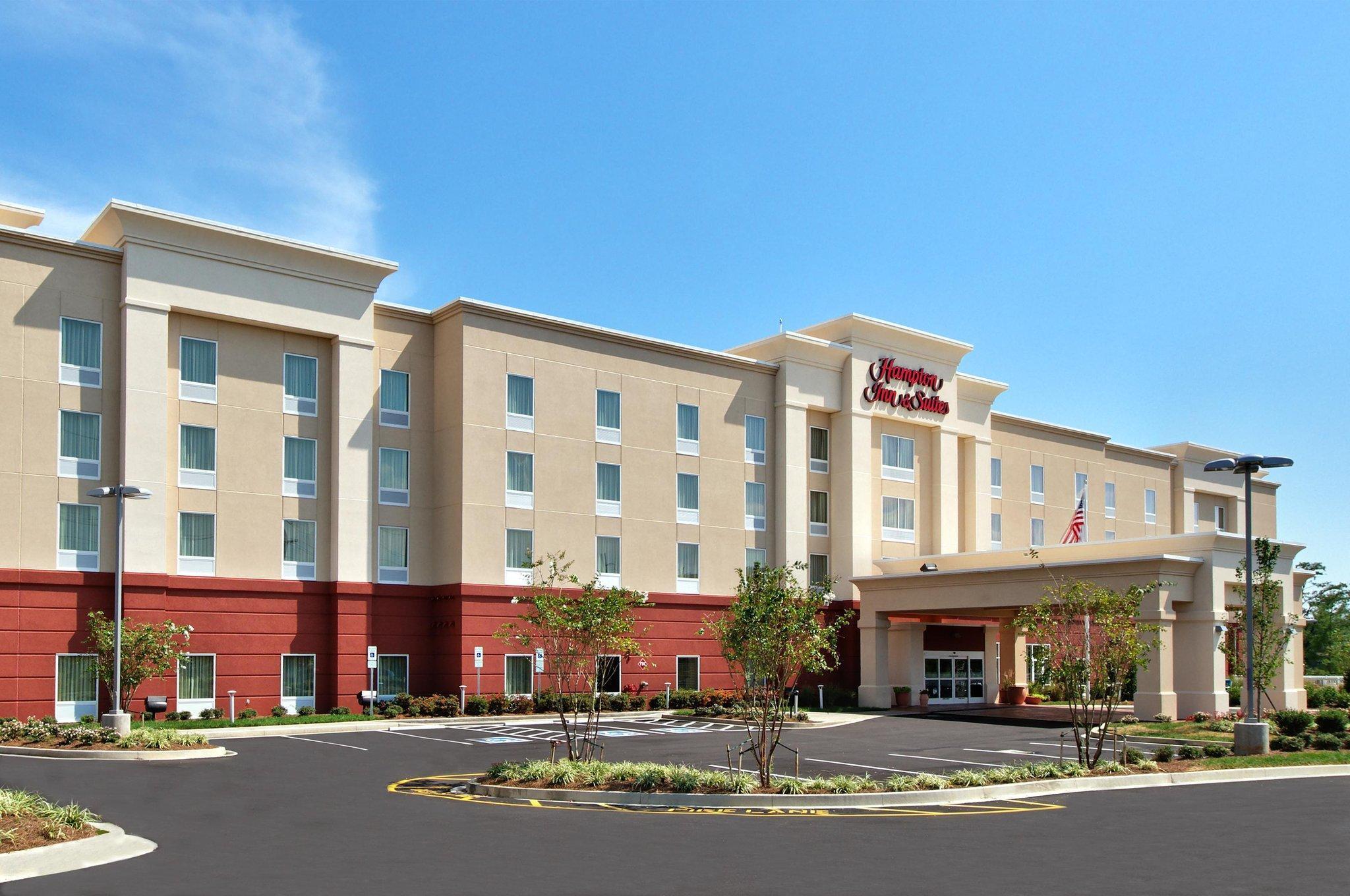 Hampton Inn And Suites Knoxville Turkey Creek Farragut