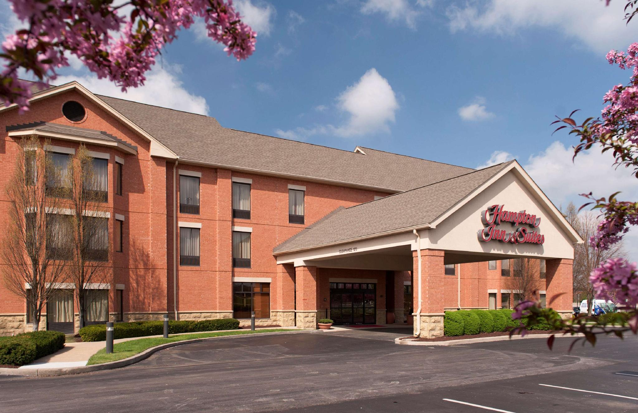 Hampton Inn And Suites St. Louis Chesterfield