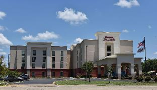 Hampton Inn and Suites Alexandria Alexandria (LA) Louisiana United States