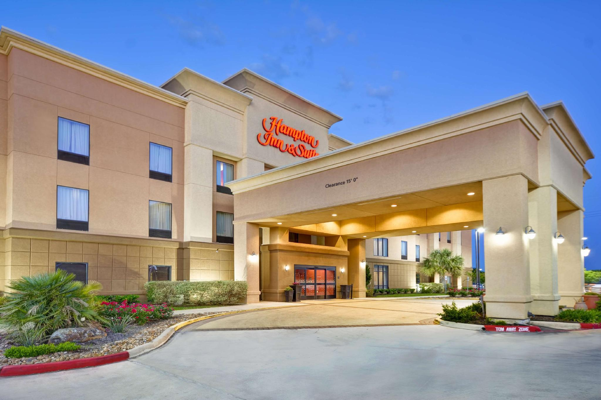 Hampton Inn And Suites Brenham