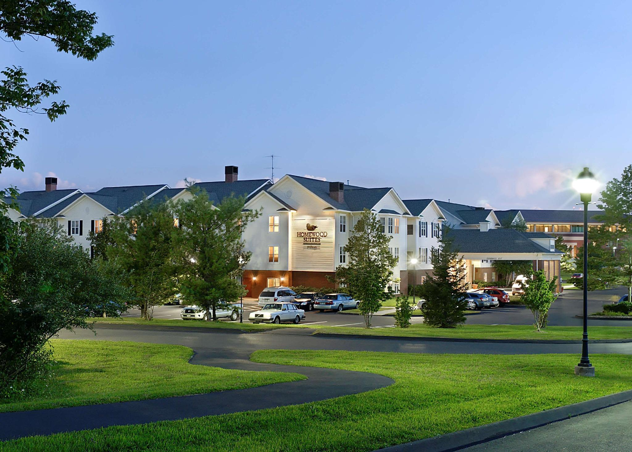 Homewood Suites By Hilton Hartford Farmington