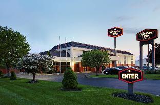 Hampton Inn Ashtabula Austinburg (OH) Ohio United States