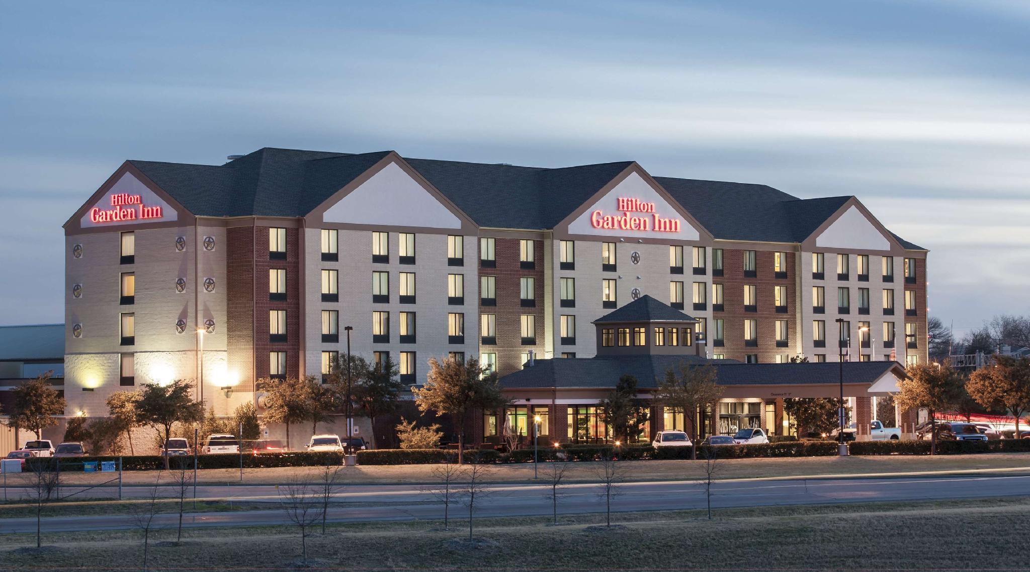 Hilton Garden Inn Dallas Duncanville