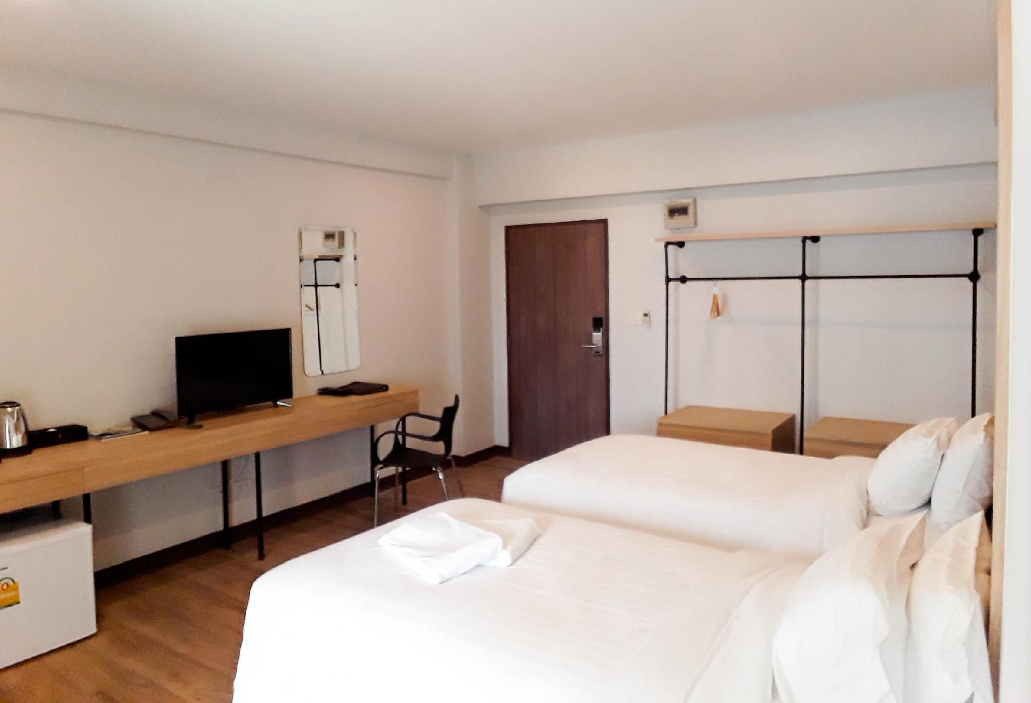 Boutique Hotel Don Mueang Reviews