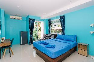 Patong Blue
