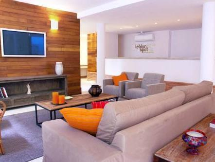 Leblon Spot Design Hostel