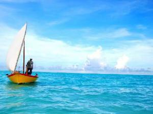 Summer Villa Guest House at Maafushi