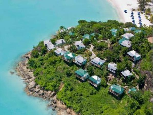 Cocos Hotel Antigua - All inclusive - Adults Only Saint Mary