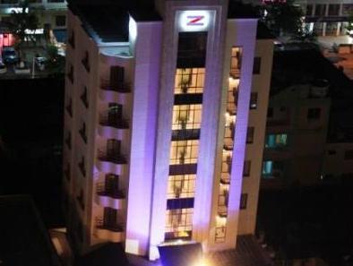Zalmedina Hotel