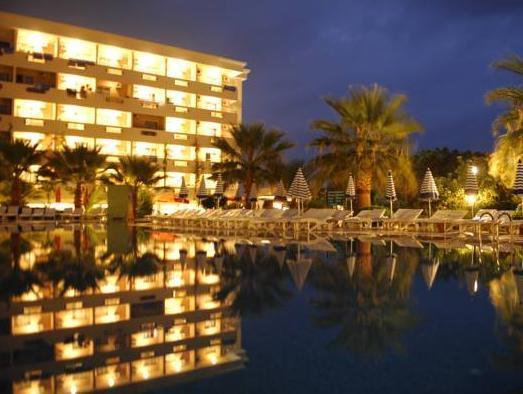 Aska Bayview Resort   All Inclusive