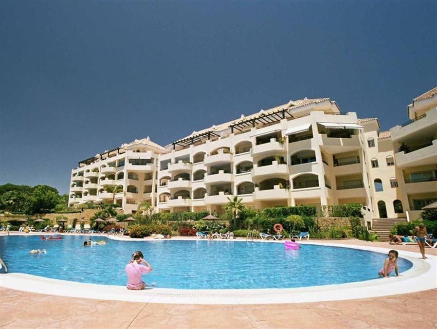 Hacienda Playa